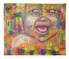 Baby - 1 Fleece Blanket