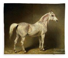 Beatrice Fleece Blanket