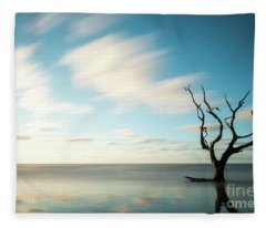 A New Day Fleece Blanket