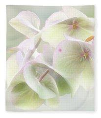 Beauty Mark Fleece Blanket