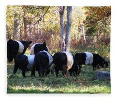 Belties Fleece Blanket