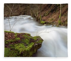 Bere, Harz Fleece Blanket