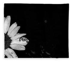 Beside Her Fleece Blanket