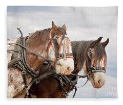 Best Mates Fleece Blanket