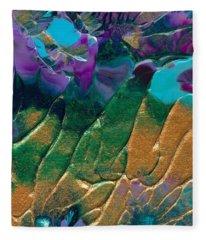 Beyond Dreams Fleece Blanket