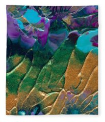 Beyond Dreams Fleece Blanket
