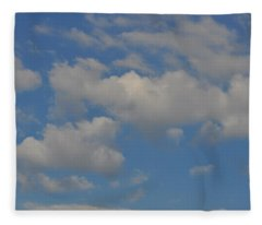 Billow Fleece Blanket