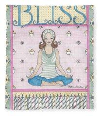 Bliss Fleece Blanket