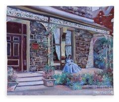 Blythewood Grange Ballarat Fleece Blanket