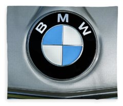Bmw-0149c2 Fleece Blanket