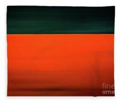 Bold Tanker Fleece Blanket