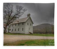 Boxley Baptist Church Fleece Blanket