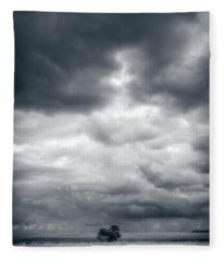 Bravery Fleece Blanket