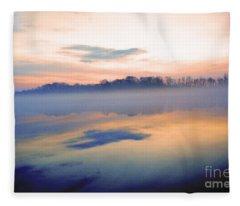Breathless Fleece Blanket