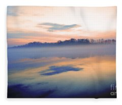 Breathless Fleece Blanket