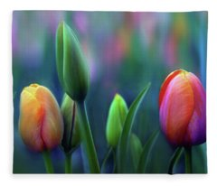 Breezy Fleece Blanket