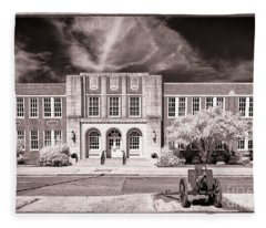 Brookland - Cayce H S Fleece Blanket