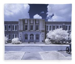 Brookland-cayce Hs-ir Fleece Blanket