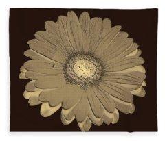 Brown Art Fleece Blanket
