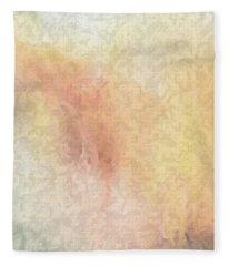 C. Harmony By Patricia Griffin Fleece Blanket