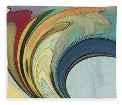 Cadenza Fleece Blanket