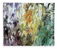 Canyon Fleece Blanket