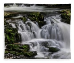 Cascade Fleece Blanket