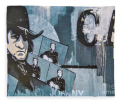 Cash Fleece Blanket