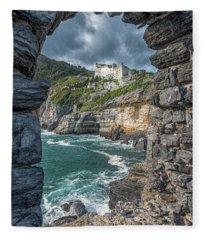 Castello Doria Fleece Blanket