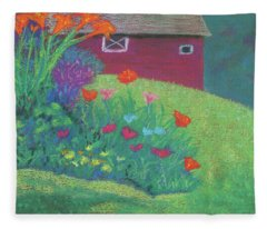 Celebration Fleece Blanket