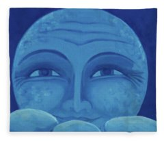 Celestial 2016 #6 Fleece Blanket