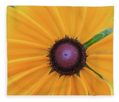 Center Stage Fleece Blanket