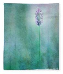 Chandelle Fleece Blanket