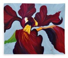 Charisma Fleece Blanket