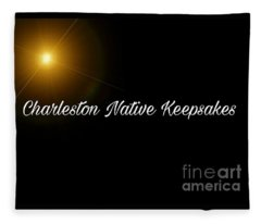 Charleston Native Coffee Mug Logo #772017 Fleece Blanket