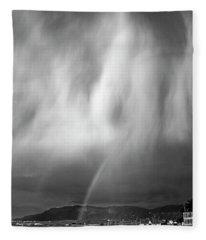 Chile_100-3 Fleece Blanket