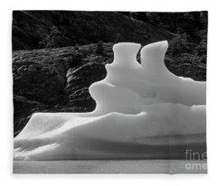 Chile_121-2 Fleece Blanket