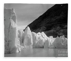 Chile_t7-9 Fleece Blanket