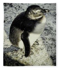 Chillypenguin Fleece Blanket