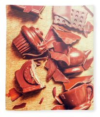 Designs Similar to Chocolate Tableware Destruction
