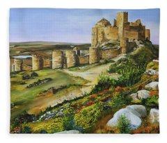 Citadel Fleece Blanket