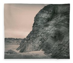 Climbing Fleece Blanket
