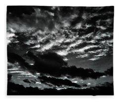 Cloud Play Fleece Blanket