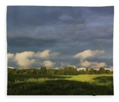 Cloudline Fleece Blanket