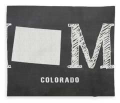 Co Home Fleece Blanket