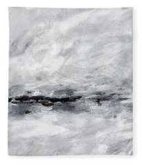 Coast #13 Fleece Blanket