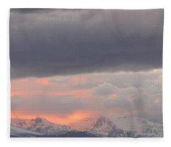Cold Front Fleece Blanket