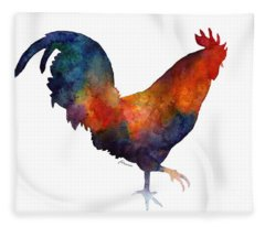 Designs Similar to Colorful Rooster