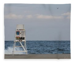 Cools Sands Fleece Blanket