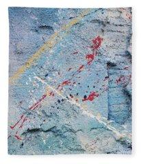 Cornwall Fleece Blanket